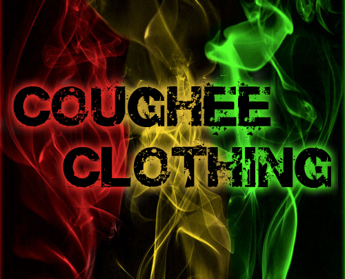 Coughee Clothing Smoker Wear
