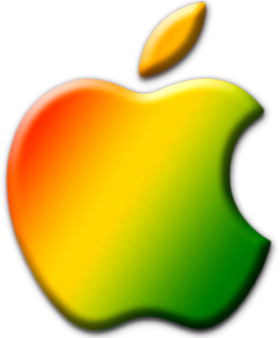 rasta-apple-logo