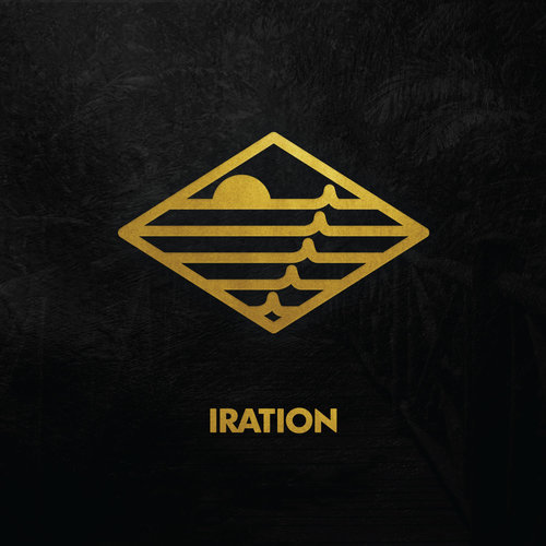 Iration's new album is out!!